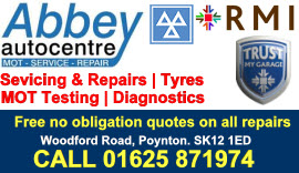 car servicing hazel grove visit website